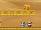 Game Cặp Đôi Gấu Trúc