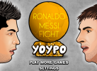 Game Messi Đấu Ronaldo