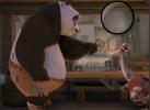 Game Kungfu Panda Tìm Chữ