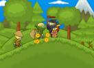 Game Ninja Và Cô Gái Mù