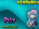 Game Zombie Bắn Bong Bóng