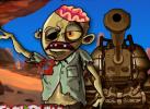 Game Xe Tăng Zombie