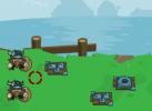 Game Đối Đầu Viking