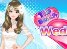 Game Đám Cưới Trên Bãi Biển 2
