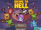 Game Trốn Chạy Đến Địa Ngục