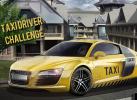 Game Lái Xe Taxi