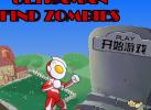 Game Siêu Nhân Vs Zombie