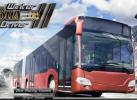 Game Lái Xe Bus Mùa Đông