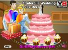 Game Cinderella Chuẩn Bị Đám Cưới