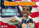 Game Obama Vào Bếp