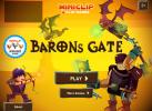 Game Cánh Cổng Baron