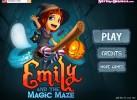 Game Emily Mê Cung Phép Thuật