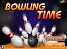 Game Thử Tài Bowling