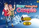 Game Cặp Đôi Valentine