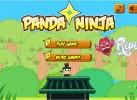 Game Gấu Panda Ninja