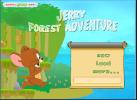 Game Jerry phiêu lưu rừng rậm