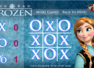 Game Đánh cờ cùng Anna