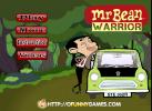 Game Mr bean diệt quái vật