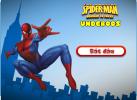 Game Người nhện siêu đẳng