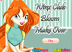 Game Winx Bloom Trang điểm