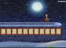 Game Naruto vượt tàu hỏa