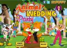 Game Lễ cưới trong rừng