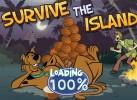 Game Chú chó Scooby Doo bắt dừa