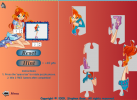 Game Ghép hình Winx Bloom