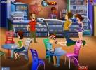 Game Chuyện ở quán cà phê vui vẻ và hài hước