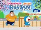 Game Chạy đi Doremon 2 kịch tính hồi hộp