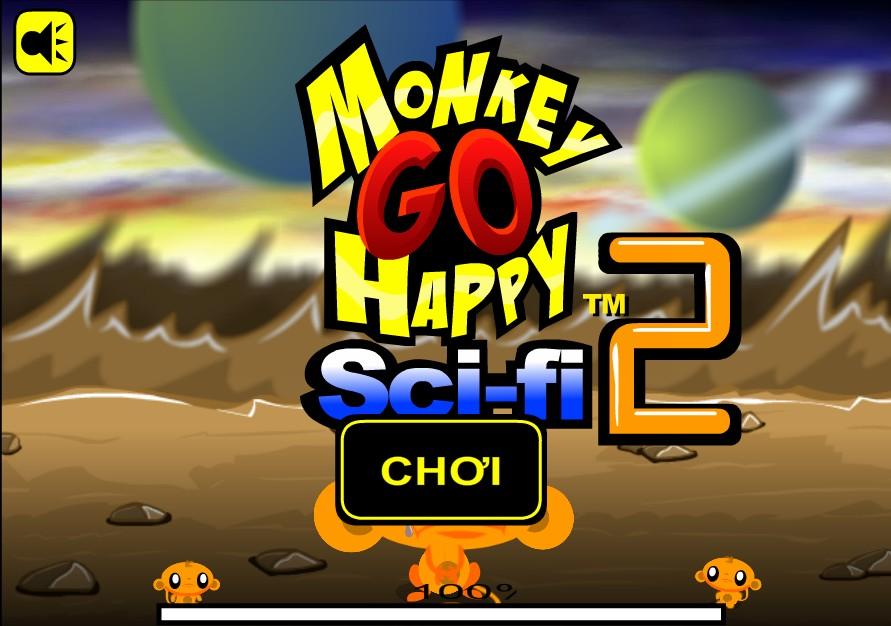 Game Chú khỉ buồn 25