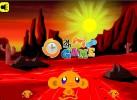 Game Chú khỉ buồn 27 giải đố thú vị hấp dẫn