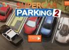 Game Nghệ thuật đỗ xe thú vị hấp dẫn