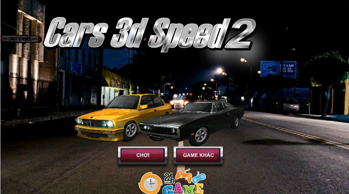 Game Tập lái ôtô 2