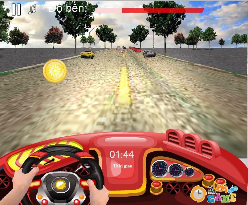Chơi Game Tập lái ôtô 2