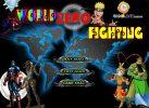 Game Naruto quyết đấu đại chiến tam quốc