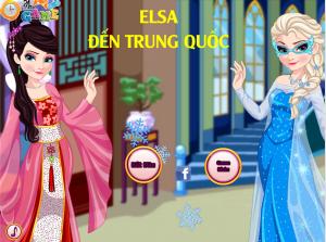 Game Nữ hoàng Trung Hoa