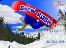 Game Siêu sao trượt tuyết 2 bay lượn biểu diễn cực hay