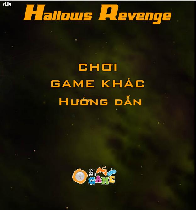 Game Thiên hà đại chiến