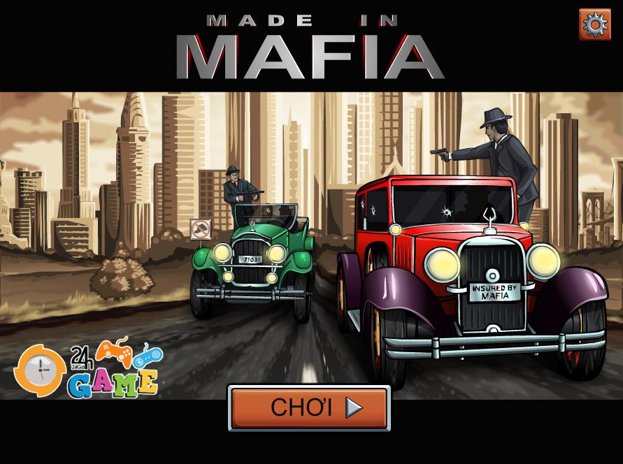 Game Tôi là mafia