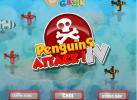 Game Trận chiến chim cánh cụt 4 chiến thuật đỉnh cao