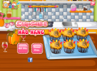 Game Bánh cupcake hảo hạng thơm ngon