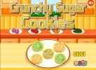 Game Bánh quy giòn tan