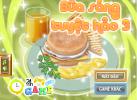 Game Bữa sáng tuyệt hảo 3