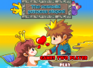 Game Nàng tiên cá và hoàng tử