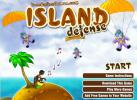 Game Nhảy dù chiếm đảo