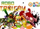 Game Robo trái cây