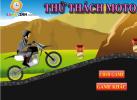 Game Thử thách mô tô