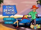 Game Đỗ xe bãi biển