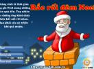 Game Rắc rối đêm Noel